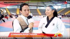 Liga Taekwondo de Bogotá Campeonato Distrital Puntuable 2017