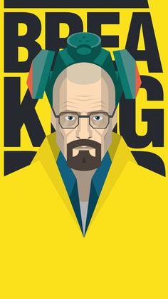 Breaking-Bad-Heisenberg.jpg (1080×1920)