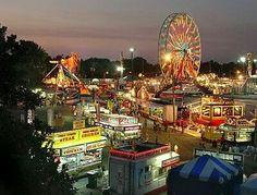 The Mid South Fair
