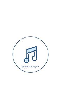 Capas para destaques do instagram #gramdestaques #instagram @gramdestaques Instagram Story, Highlights, Symbols, Icons, Letters, Logos, Cover, Cape Clothing, Logo