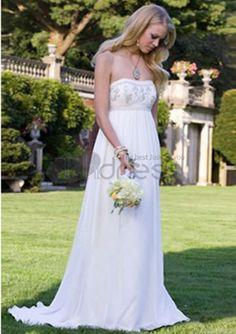 outlet store 8f469 9df60 10 Best Abiti da Sposa Premaman images in 2013 | Bridal ...