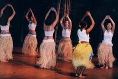 FIJI ISLAND DANCE  IK