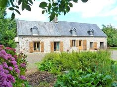 Gite rural entre Villedieu les Poêles et Avranches, proche Mont St Michel