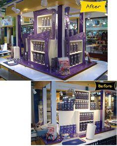 Retail Display 101: