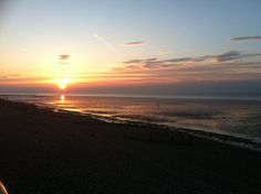 Herne Bay is a great place for a beautiful evening stroll watching the sun go down.