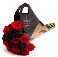 buchete trandafiri in suport floridelux Floral Bouquets, Black Gold, Luxury, Capricorn, Events, Type, Flower Bouquets, Capricorn Sign