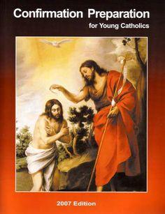 Religion for Young Catholics - Seton Press