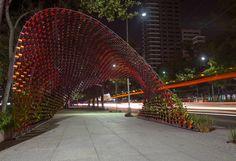 Rojkind Arquitectos, Portal of Awareness.