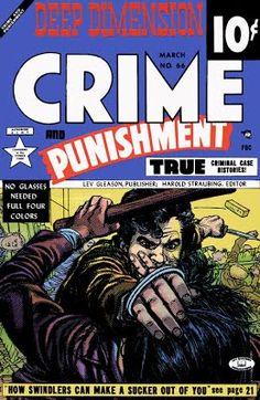 3-D Comic Books - 3dfilmarchive Best Comic Books, Comic Books Art, Book Art, Crime Comics, Alex Toth, Comic Book Covers, Geek Gifts, 3 D, Glitch