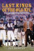 Last Kings of the Old NFL: The 1969 Minnesota Vikings