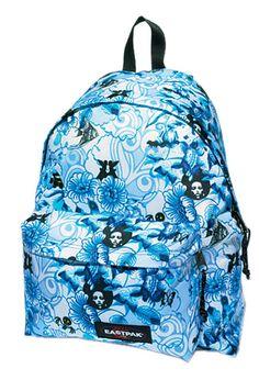 Eastpak Padded Pak'R | Eastpak Backpack | Diablo Delft