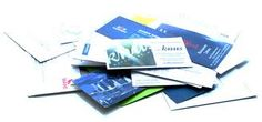 What To Do With Business Cards From Networking | Town Square Buzz