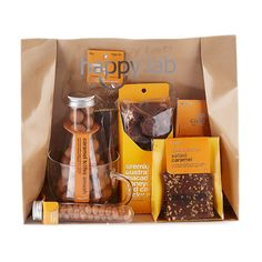 gold premium gift pack - Lab Week 2015 Gift idea ?