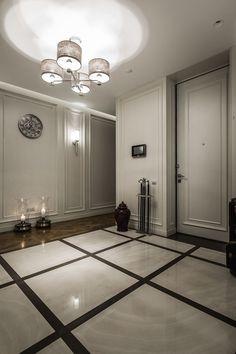 modern American house design interior design diploma