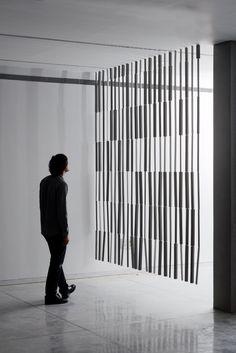 Ronan & Erwan Bouroullec: 17 Screens