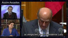 Ministro suíço chora de rir ao falar sobre Dilma, Lula e a UMA SÁTIRA, QUE MONTAGEM PERFEITA !!corrupção na ...