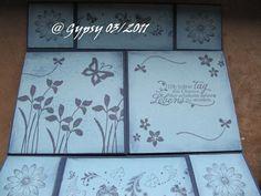 * Gypsys Tagebuch *: März 2011