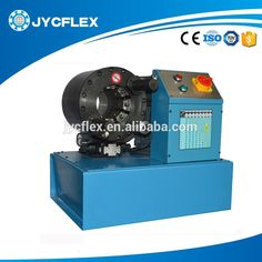 Check out this product on Alibaba.com APP JYC-E130 new good price hydraulic pipe crimper