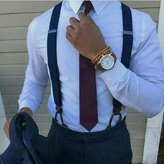navy suit with burgundy tie Mens Fashion Suits, Mens Suits, Fashion Menswear, Modern Mens Fashion, Luxury Fashion, Casual Outfits, Fashion Outfits, Fashion Ideas, Classy Outfits
