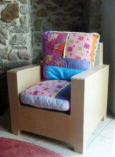 fauteuil 1