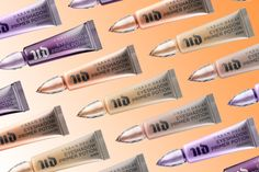 The Eye Shadow Primer Designed to Beat the Heat - NewBeauty Urban Decay Eyeshadow, Eyeshadow Primer, Urban Decay Primer Potion, Perfect Eyes, Beat The Heat, Eye Shadow, Makeup, Health, Salud