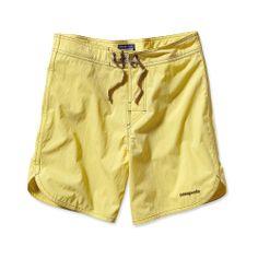 Patagonia Men's Cotton Minimalist Wavefarer™ Board Shorts - 17''
