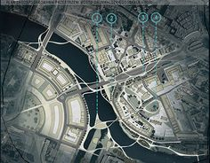 """Check out new work on my @Behance portfolio: """"Bridge`space transform - Publicity Award"""" http://on.be.net/1LNY7gn"""