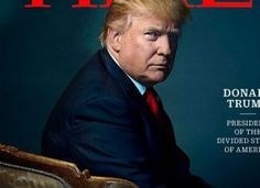 These are all the best alternatives to that Time cover