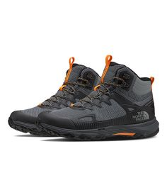 The Ultra Fastpack IV Mid has been updated with FUTURELIGHT™ and our FastFoam™ midsole system so you can cover more miles, faster, and with more comfort. Best Trail Running Shoes, Hiking Shoes, Nike Internationalist, Mens Boots Fashion, Waterproof Boots, Shoe Boots, Men's Boots, Toe Shoes, Shoes Online