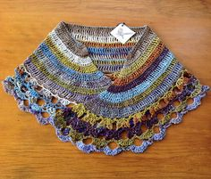 Ravelry: Project Gallery for Queen Anne's Shawl pattern by Rebecca Velasquez