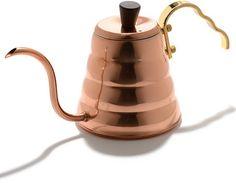 Hario Buono Copper Pouring Kettle