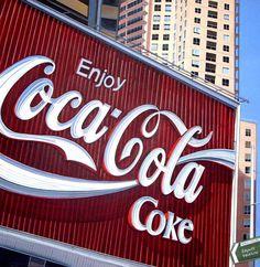 Sydney coke, acrylic on canvas, 100x100cm 2012