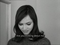 anna karina in le petit soldat Anna Karina, Love Movie, Movie Tv, Movie Captions, Citations Film, Whatever Forever, Jean Luc Godard, Always On My Mind, Movie Lines