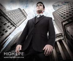 Grandeza en prendas sofisticadas y elegantes. #BeHighLife #GlamLuxeCollection  www.highlife.com.mx