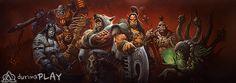 World of Warcraft oyuncuları Iron Horde ile ilk karşılaşmaları için hazırlanmalı! Önümüzdeki bir kaç hafta içerisinde World of Warcraft ekibi Iron Horde'un Azeroth işgalinin yayılmasını bir yama ile test edecek   Yamanın parçası olarak oyuncular yeni rakiplerle karşılaşacak ve yapılan güncellemeleri ilk kez denemiş olacak http://www.durmaplay.com/News/world-of-warcraftta-iron-horde-istilasi-test-ediliyor