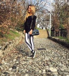 See all our leggings on www.sushopstyle.com