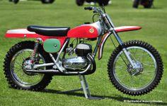 1973 - Bultaco Matador - Vintage Dirt Bikes