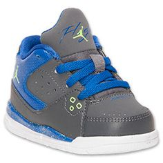 45898431e0835b Boys  Toddler Jordan SC-1 Low Training Shoes