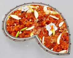 Gajar ka Halwa by Shireen Anwer delicious and so yummy The taste and aroma of Gajar Ka Halwa is simply outstanding. It is a delight of winter season and,,,,