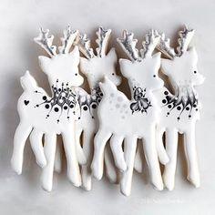 Bambi cookies