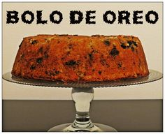 Portuguese Desserts, Banana Bread, Cake Recipes, Food And Drink, Pork, Meat, Cooking, Food Cakes, Croissant