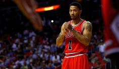 Derrick Rose's Limited Vocabulary a Red Herring? - https://movietvtechgeeks.com/derrick-roses-limited-vocabulary-red-herring/-Let's keep that in mind as we look at the Derrick Rose allegations. Rose is currently facing a civil suit for rape from an anonymous woman.