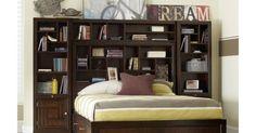 Bedroom - Ludlow Storage Bed-Home and Garden Design Ideas