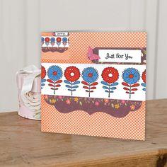 NEW Summer ProMarker projects | cardmakingandpapercraft.com