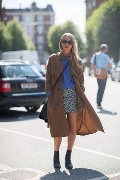 Kristine | Stockholm Street Style