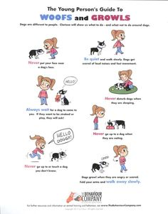 The Young Person's Guide to Woofs and Growls