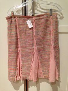 BCBG Maxazria skirt Size 6. NWT