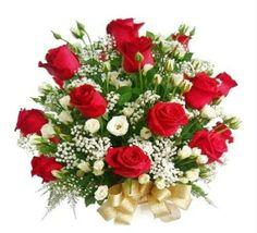 Inviare Fiori Online.9 Best Invio Fiori Online Images Bunch Of Red Roses Flower