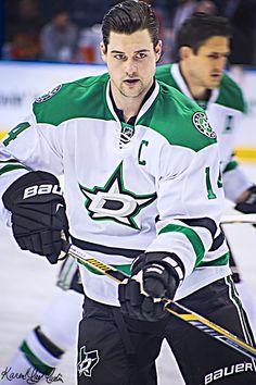 Jamie Benn  Dallas Stars