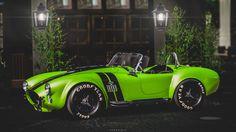 Shelby Cobra 427 | Flickr - Photo Sharing!